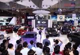[VMS] Những con số ấn tượng của BMW và MINI tại VMS 2014