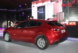 Mazda3 hatchback 1.5L AT