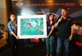 Vietnam Bike Week 2014 officially goes live with impressive opening