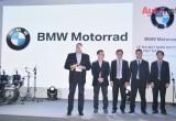 BMW Motorrad Việt Nam ra mắt showroom tại Hà Nội