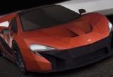 Tự làm mô hình siêu xe McLaren P1 từ…giấy