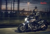 "Yamaha ra mắt ""Ma tốc độ"" Carbon Special Edition"