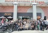 Harley-Davidson Saigon trình làng Street 750