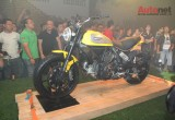 Ducati Scrambler 2015 officially available in Vietnam