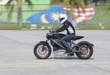 Harley-Davidson giới thiệu xế điện LiveWire tại Malaysia