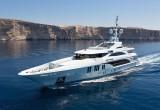 Ngỡ ngàng trước vẻ đẹp của du thuyền Ocean Paradise