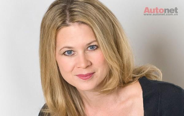 Chương trình sẽ mang tới cho các khách hàng có cơ hội lắng nghe những chia sẻ và trải nghiệm thực tế từ diễn giả Aimee Symington