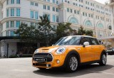 MINI to hold Driving Experience for customers in Hanoi and HCM city