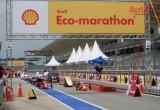 Việt Nam vô địch tại Shell Eco-marathon Châu Á 2015