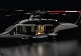 Trực thăng Bell 525 Relentless – Limousine bầu trời