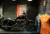 Harley-Davidson to introduce its fashion brand Black Label