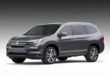 Honda Pilot được cải tiến, giá cao nhất gần 50.000 USD