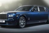Roll-Royce ra mắt Phantom Limelight giới hạn chỉ 25 chiếc