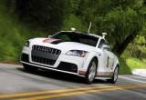 Xe tự lái có thể khiến doanh số ô tô tại Mỹ giảm 40%