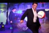 Toàn cảnh sự kiện Alessandro Del Piero tham dự ngày hội Vespa tại Hà Nội