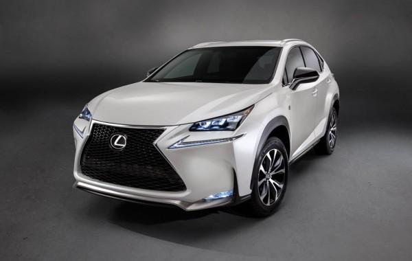 Lexus đang cho thấy sự trở lại mạnh mẽ tại thị trường Mỹ