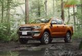 Ford tính mang Ranger trở lại quê nhà Mỹ