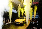 Ấn tượng Tuần lễ thời trang Mercedes-Benz 2015