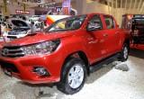 Toyota Hilux 2016 trình làng tại Ấn Độ với giá 594 triệu VNĐ
