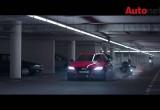 """Audi RS7 """"tung hoành"""" trong bom tấn Hitman: Agent 47"""