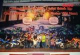 Club Z1000 Việt Nam kỷ niệm 1 năm thành lập