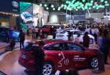 """Vietnam Motor Show 2015 mang thông điệp """"Sống cùng chuyển động"""""""