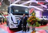 [VMS 2015] Do Thanh Auto và Nam Viet Motor giới thiệu các dòng xe với sự đổi mới tiên tiến