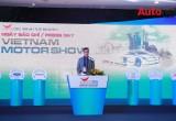 [VMS 2015] Triển lãm ô tô Việt Nam 2015 chính thức khai màn