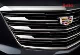 Cadillac XT4 ra mắt vào năm 2018