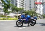 Soi sportbike giá rẻ Kengo R250