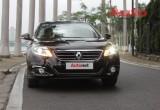 Renault Latitude 2.5L 2015