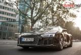 Trải nghiệm cuối tuần tại Berlin cùng Audi R8 V10 Plus