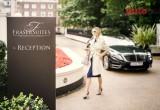 Mercedes-Benz phát triển căn hộ cao cấp tại London