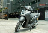 Honda SH300i ABS 2015: Giữ vững vị thế