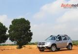 Renault Duster 2015: Vừa đủ cho mọi nhu cầu