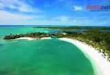 Khu nghỉ dưỡng cao cấp Shangri-La Le Touessrok vừa mở cửa tại Mauritius