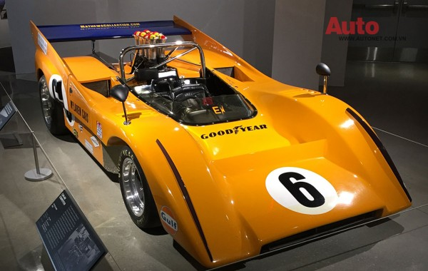 The-Petersen-Automotive-Museum-McLaren-M8