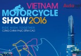 VAMM to hold Vietnam Motorcycle Show 2016 in April