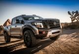 [Detroit 2016] Nissan Titan Warrior – Đậm chất chiến binh