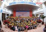 GM Việt Nam khai xuân với chương trình vì ATGT