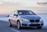 BMW ra mắt 225xe PHEV
