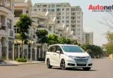 Trải nghiệm Honda Odyssey 2016 – Tận hưởng đẳng cấp