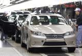 Toyota tạm ngưng toàn bộ sản xuất trong 6 ngày
