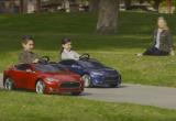 Tesla Model S cho trẻ em – Nuôi dưỡng niềm đam mê xe từ nhỏ