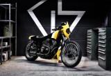 """Yamaha XV950 """"lột xác"""" đầy góc cạnh"""