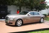 Khách hàng Việt thích cá nhân hoá Rolls-Royce