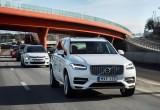 Volvo: Thế hệ diesel hiện tại cũng sẽ là cuối cùng