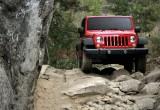 Jeep – quân bài chủ lực của FCA