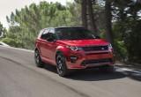 Land Rover nâng cấp nhẹ Discovery Sport