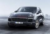 Porsche Cayenne ra mắt bản đặc biệt Platinum Edition mới